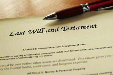 3 Reasons Why All Reading Residents Should Have a Will