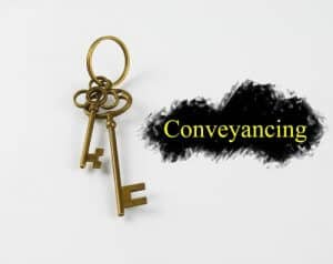 Conveyancing solicitors reading