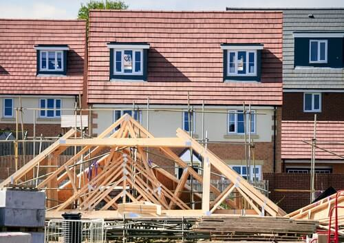 Difference Between Buying a PreOwned Property and a New Build