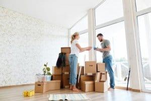 Buying Property in Bracknell