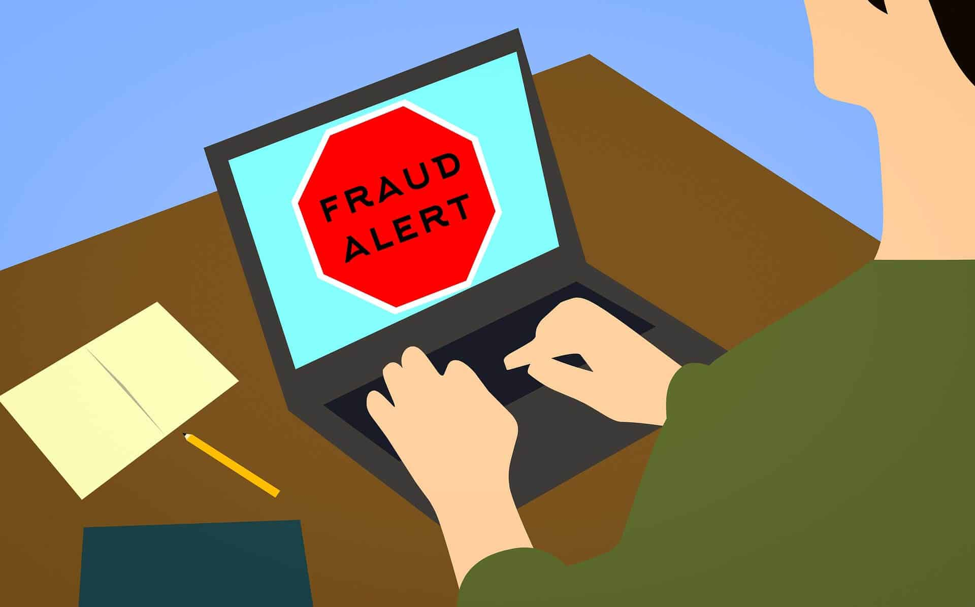 Image for - How to protect your property from fraud